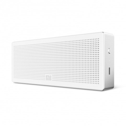 Колонка Xiaomi Square Box White